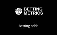Our very best Betting Odds 4