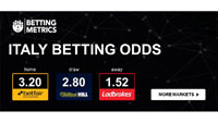 Check out Betting Odds 5