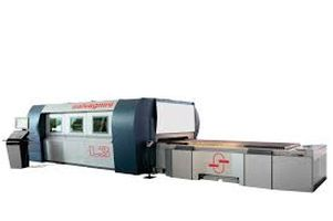 Fabric Laser Cutter - 34795 offers
