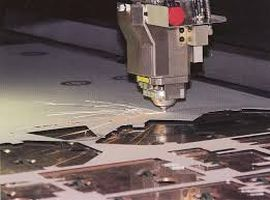 Fabric Laser Cutter - 65082 prices