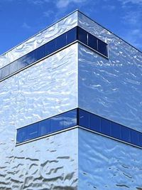 Ventilated Facade System - 39596 types